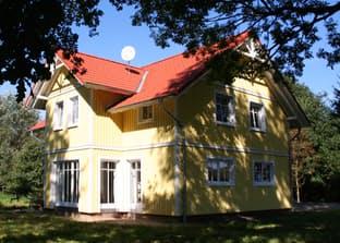 Svanhild (KfW-Effizienzhaus 40)