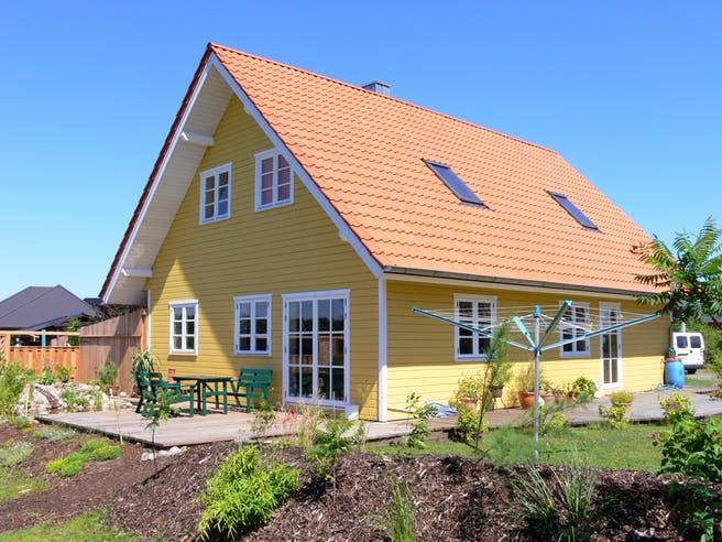 Svendborg exterior 0