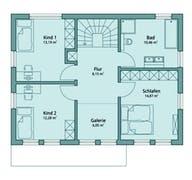 Haus 113 Grundriss