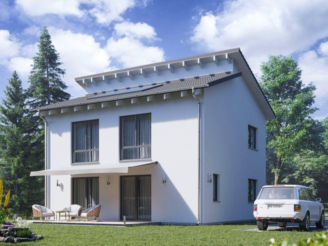 Haus 106 von TALBAU-Haus Außenansicht 1