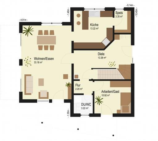 Taunusstein Floorplan 01