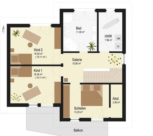 Taunusstein Floorplan 02