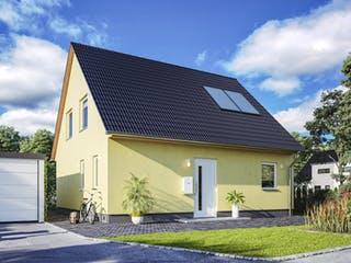 Aktionshaus Aspekt 110 von Town & Country Haus Deutschland Außenansicht 1