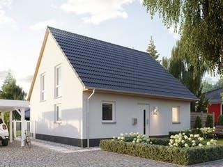 Aktionshaus Aspekt 133 von Town & Country Haus Deutschland Außenansicht 1