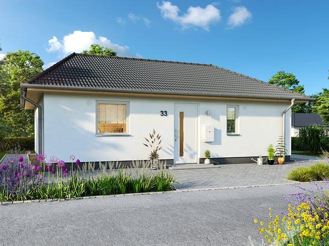Aktionshaus Aspekt 78 von Town & Country Haus Deutschland Außenansicht 1
