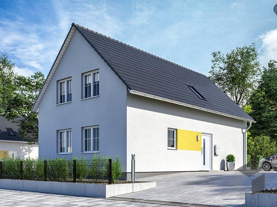 Bodensee 129 von Town & Country Haus Außenansicht