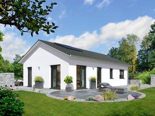 Bungalow 100 von Town & Country Haus Außenansicht 1