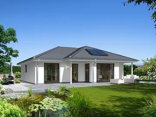 Bungalow 128 von Town & Country Haus Außenansicht 1