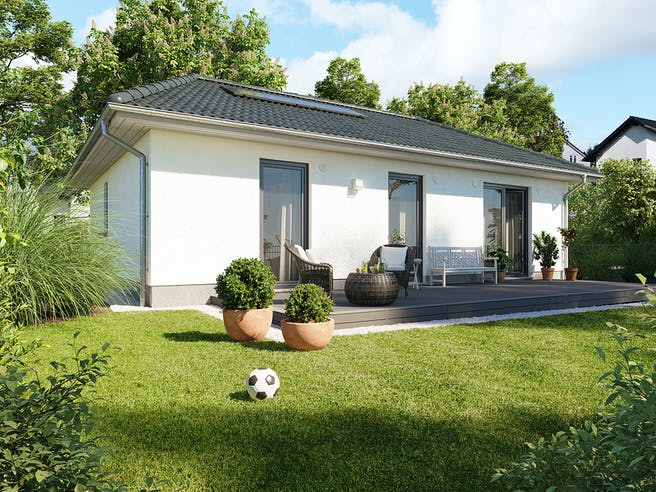 Town & Country - Bungalow 78 Exterior 10