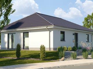Bungalow 92 von Town & Country Haus Außenansicht 1
