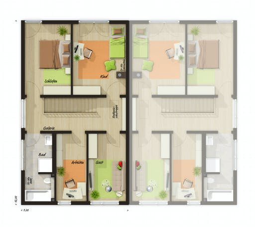 Town & Country - DH Aura 136 Floorplan 2