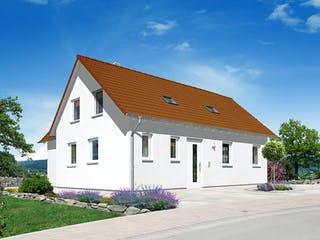 Domizil 192 von Town & Country Haus Deutschland Außenansicht 1