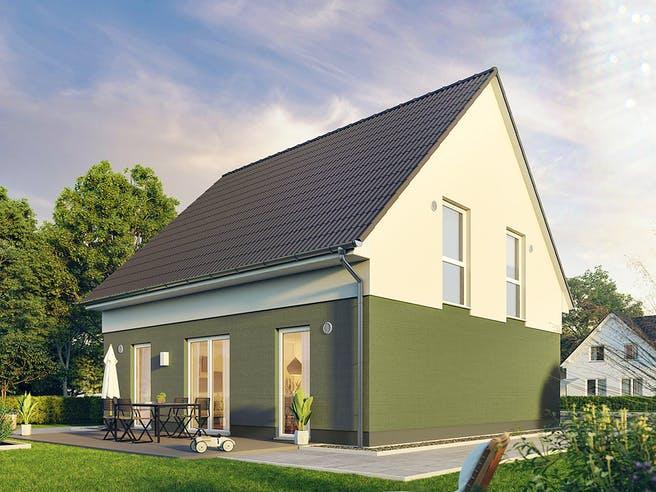 Edition Clever 138+ von Town & Country Haus Deutschland Außenansicht 1