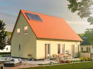 Flair 110 von Town & Country Haus Deutschland Außenansicht 1