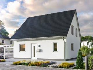 Flair 113 von Town & Country Haus Deutschland Außenansicht 1