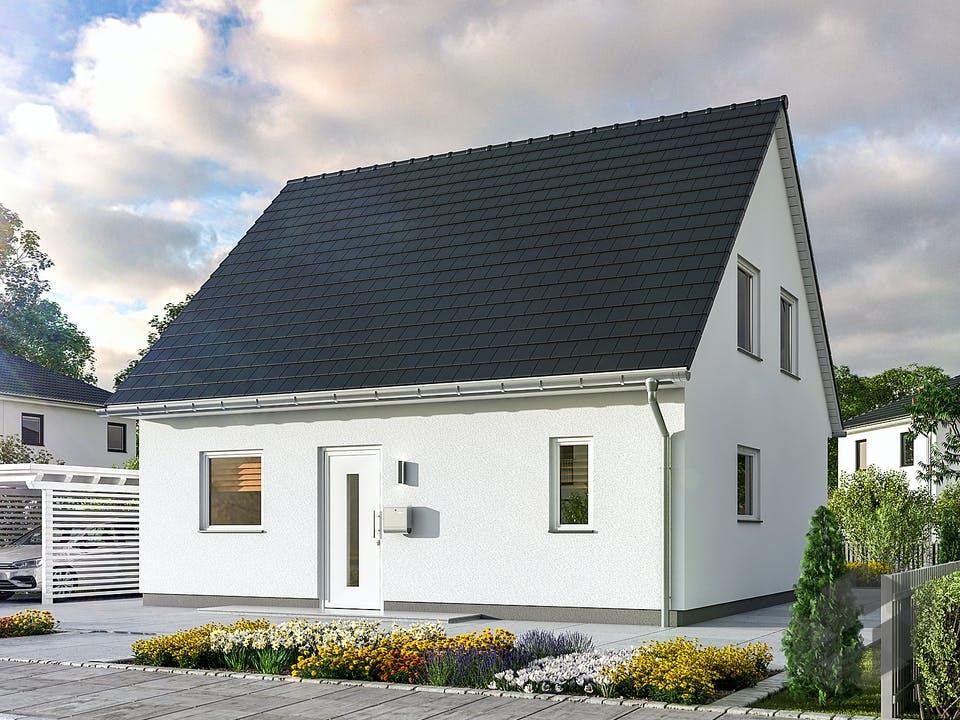 Flair 113 von Town & Country Haus Deutschland Außenansicht