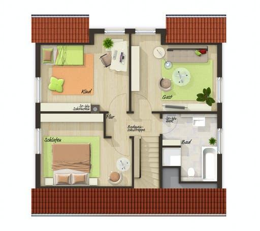 Town & Country - Fair 113 Floorplan 2