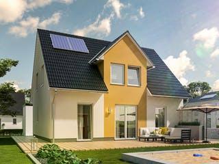 Flair 125 von Town & Country Haus Deutschland Außenansicht 1