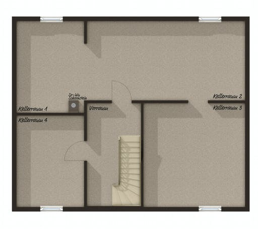 Town & Country - Forever Young Floorplan 3
