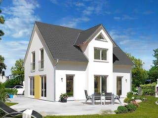 Lichthaus 121 von Town & Country Haus Deutschland Außenansicht 1