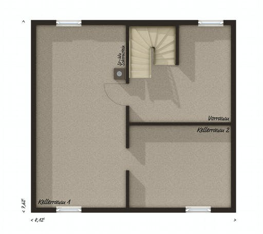 Town & Country - Raumwunder 90 Floorplan 3