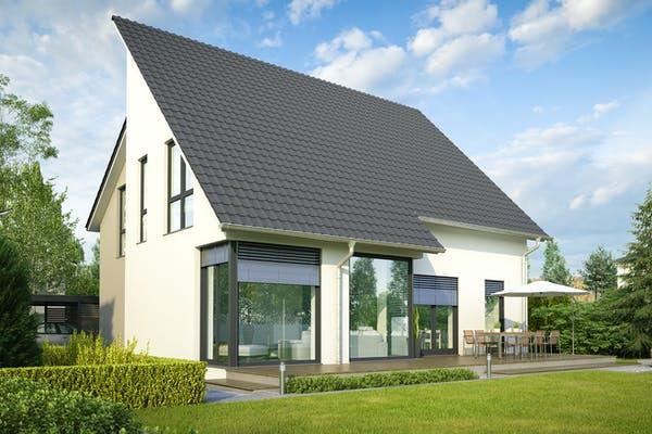 Helma Eigenheimbau - alle Häuser, alle Preise