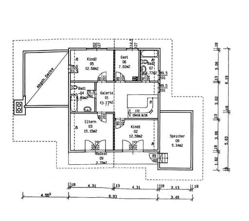 Tegernsee (mit Atelier) floor_plans 1