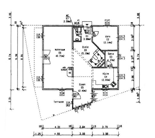 Tegernsee (mit Wintergarten) floor_plans 0