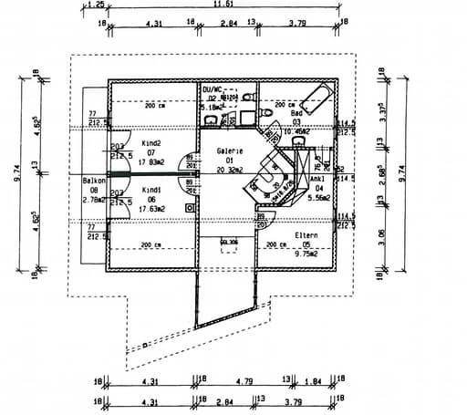 Tegernsee (mit Wintergarten) floor_plans 1
