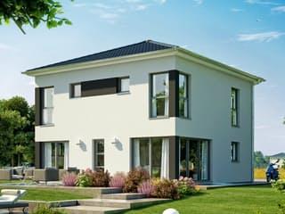Terrano von Büdenbender Hausbau Außenansicht 1