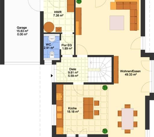 Terrazza PD Floorplan 1