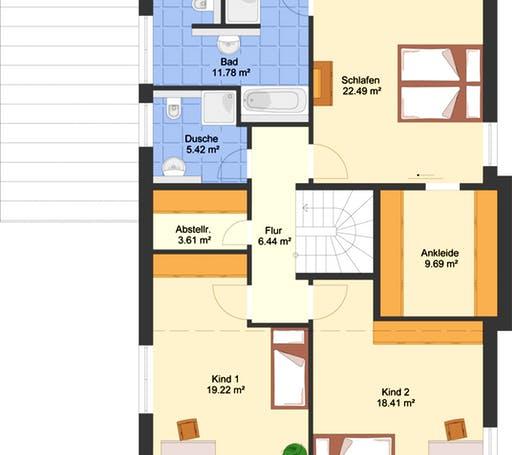 Terrazza PD Floorplan 2