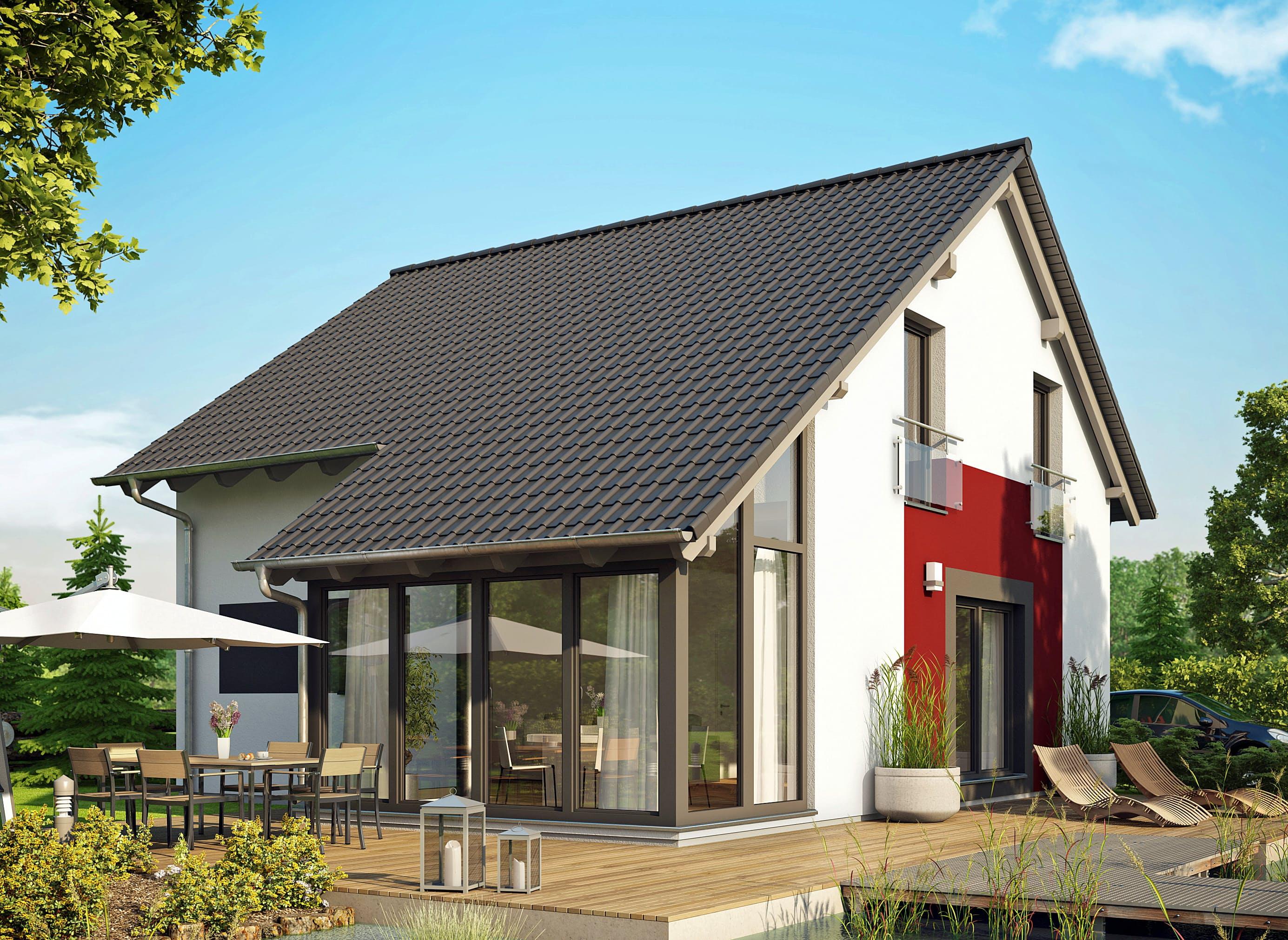 Top von Büdenbender Hausbau | Fertighaus.de
