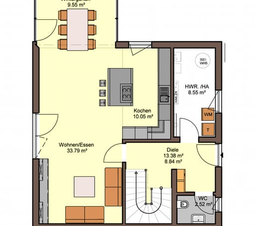 Top Floorplan 1