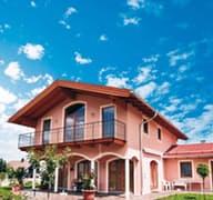 Toskanische Villa (inactive)