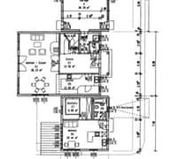 Toskanische Villa (inactive) Grundriss