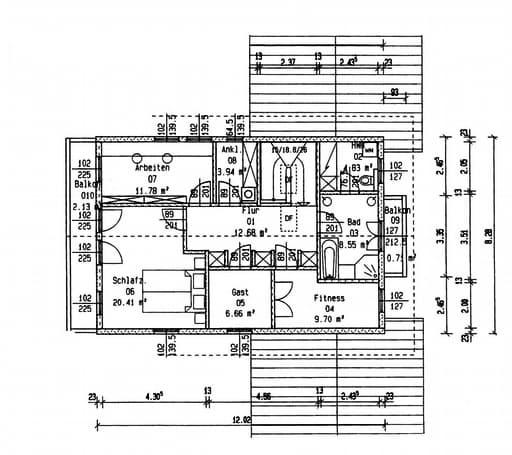 Toskanische Villa floor_plans 1