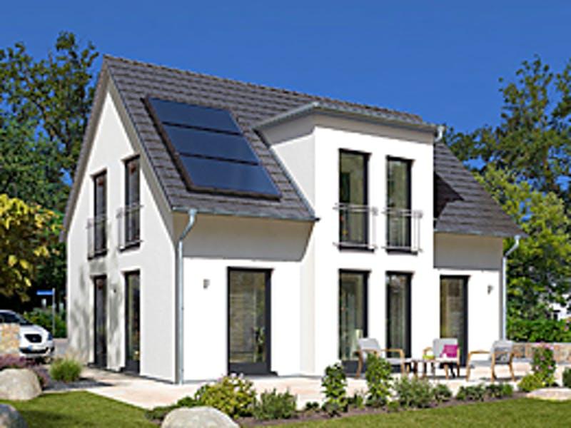 Town & Countey Lichthaus 121 Satteldach
