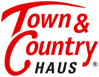 Town & Country - Logo 4