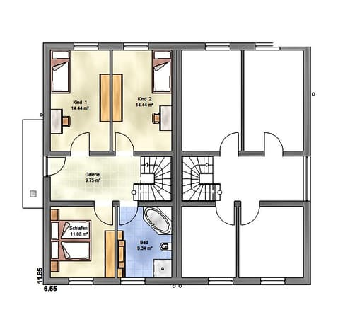 trend 160 fd von euromac 2 komplette daten bersicht On floor plans for 160 000