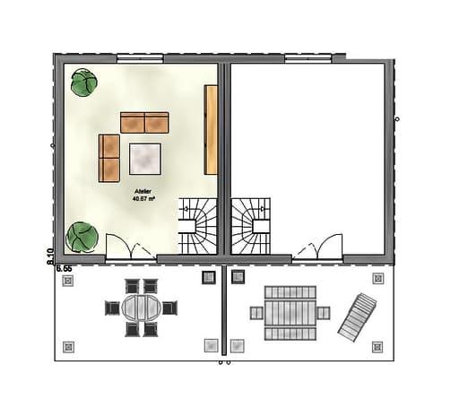 Trend 160 FD floor_plans 1