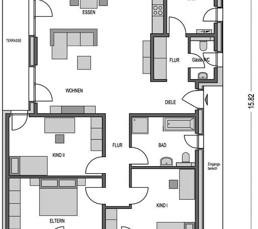 Trend 2000.2 Floorplan 1