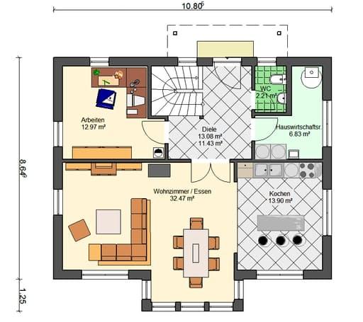 Trendline 161 floor_plans 1