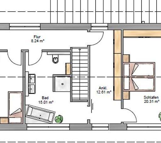 Trendline 183 Floorplan 2