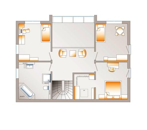 Trendline S2 Floorplan 02