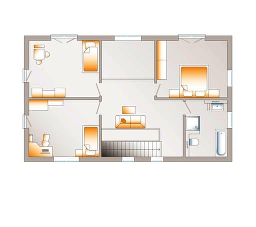 Trendline S3 Floorplan 02