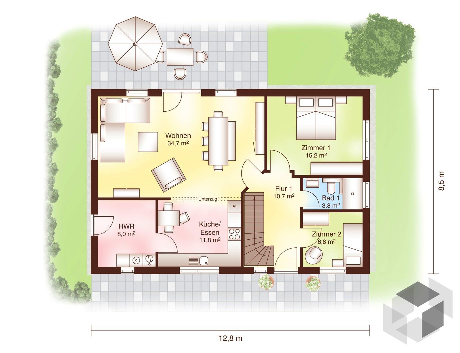 troms von fjorborg komplette daten bersicht. Black Bedroom Furniture Sets. Home Design Ideas