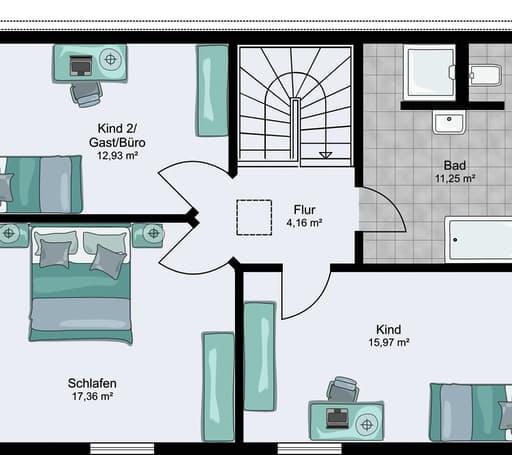 Twin 1 floor_plans 1