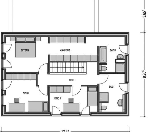 Urban 4000.2 Floorplan 2