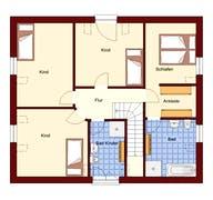 Einfamilienhaus Usedom 167 Grundriss